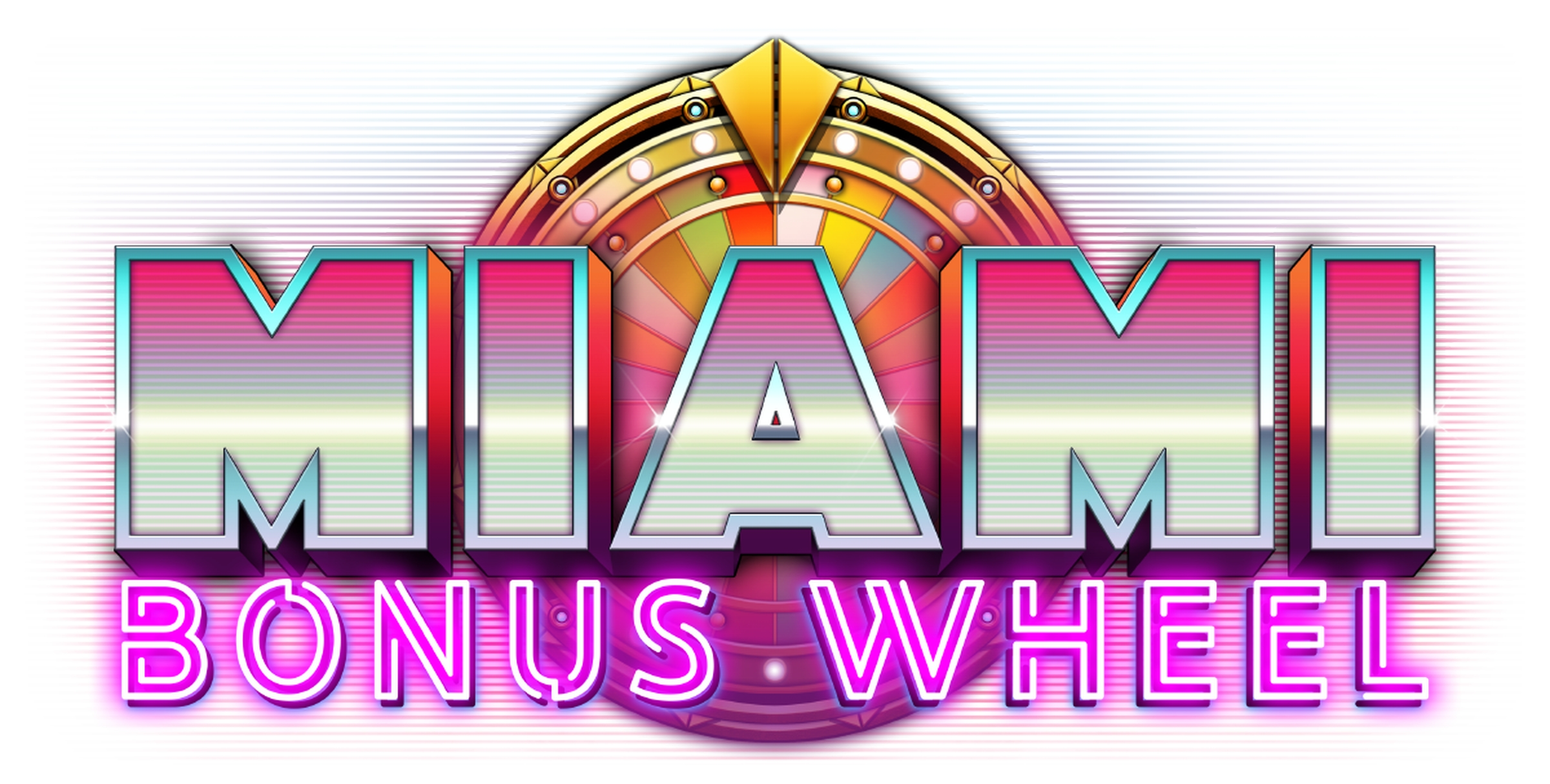 Reels in Miami Bonus Wheel Slot Game by Kalamba Games