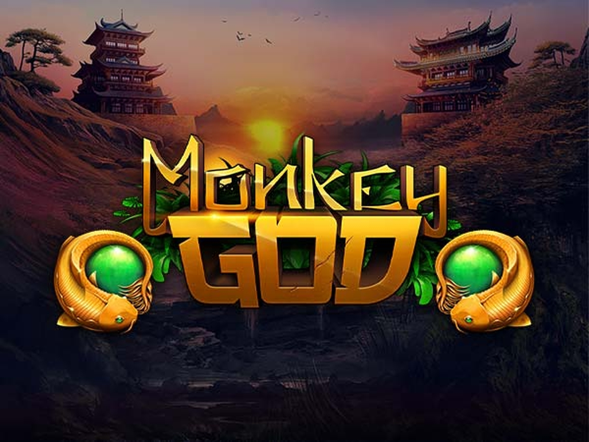 The Monkey God Online Slot Demo Game by Kalamba Games