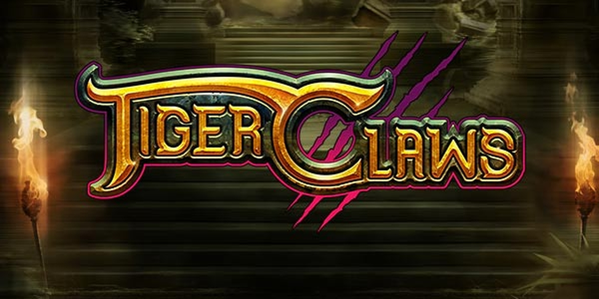 The Tiger Claws (Kalamba Games) Online Slot Demo Game by Kalamba Games
