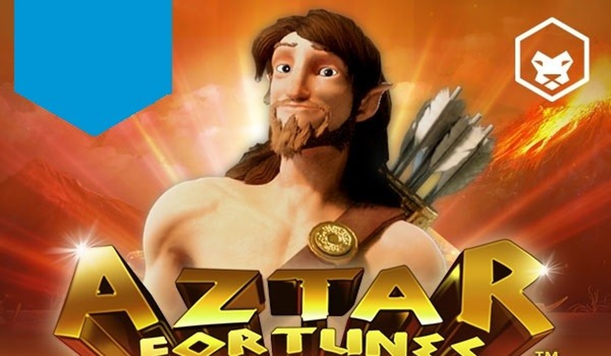 The Aztar Fortunes Online Slot Demo Game by Leander Games