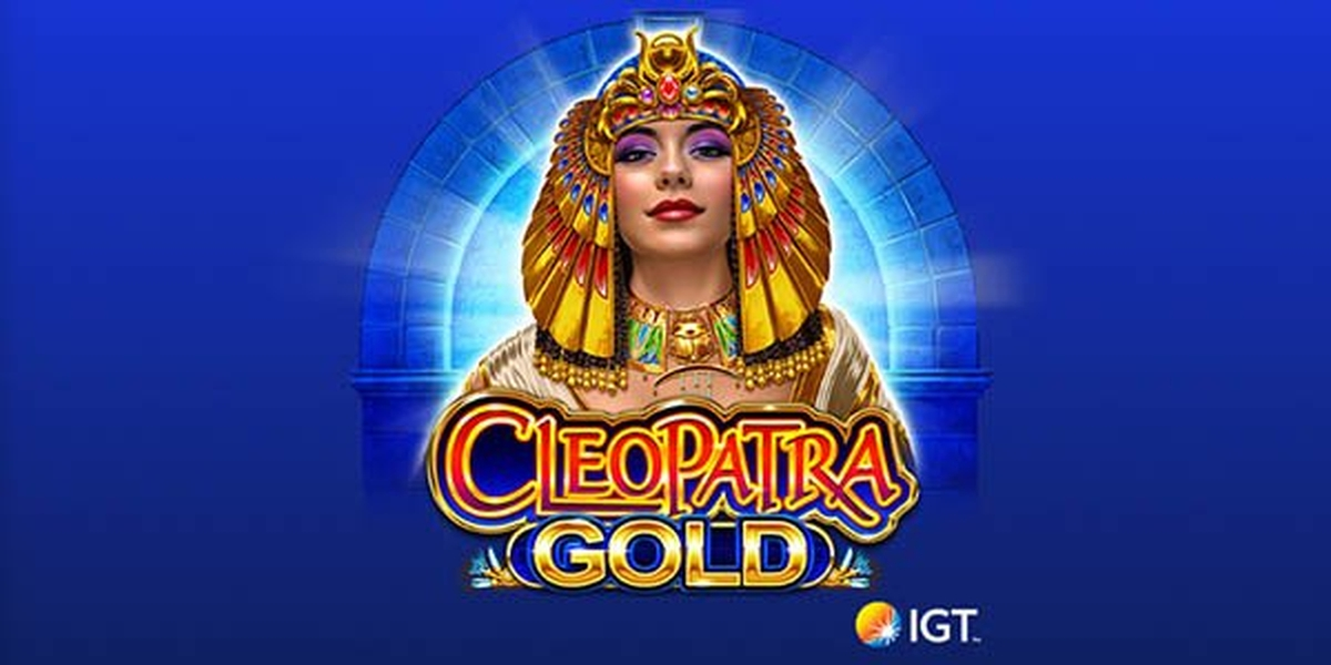 The Cleopatra's Gold (Leander Games) Online Slot Demo Game by Leander Games