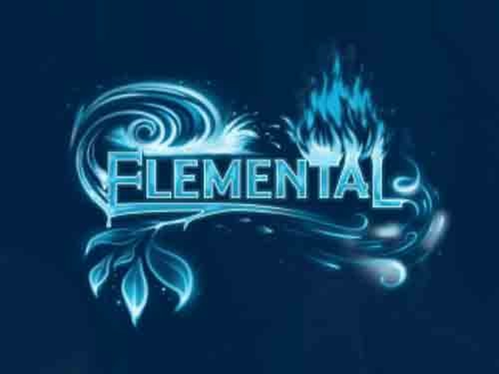 The Elemental Online Slot Demo Game by Leander Games