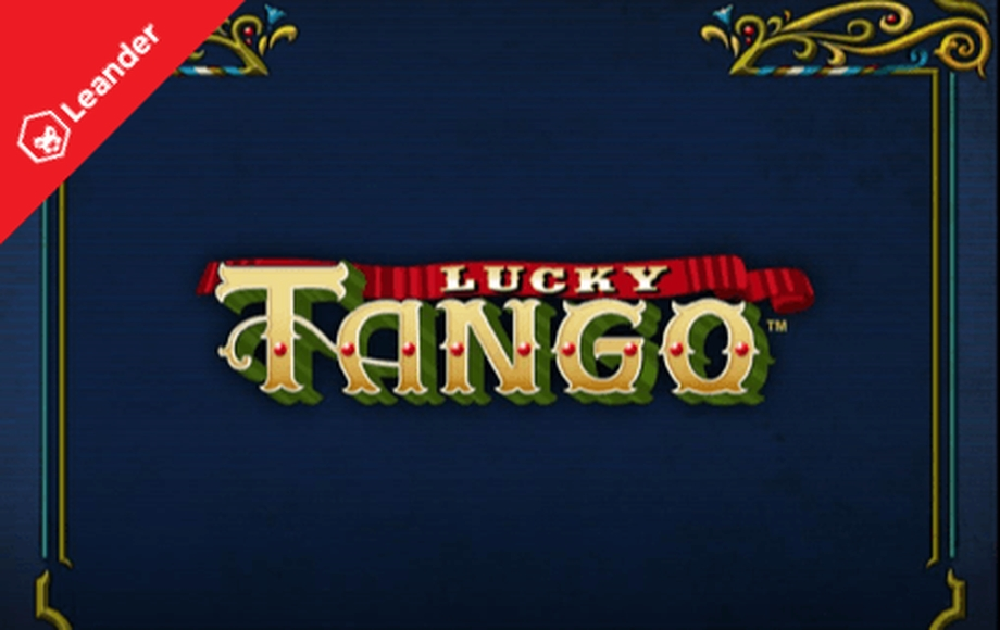 The Lucky Tango Online Slot Demo Game by Leander Games