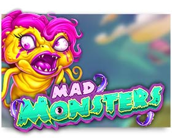 The Mad Monsters Online Slot Demo Game by Leander Games
