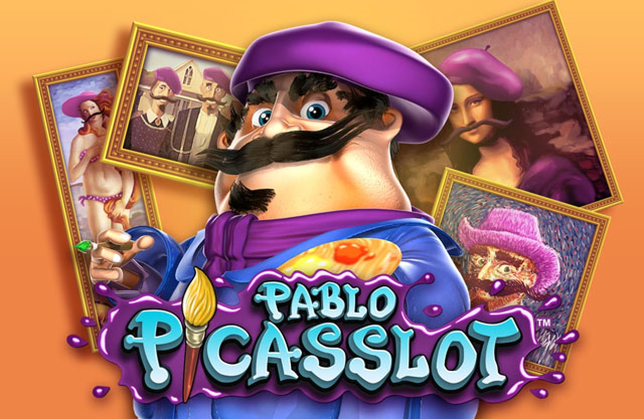 The Pablo Picas Online Slot Demo Game by Leander Games