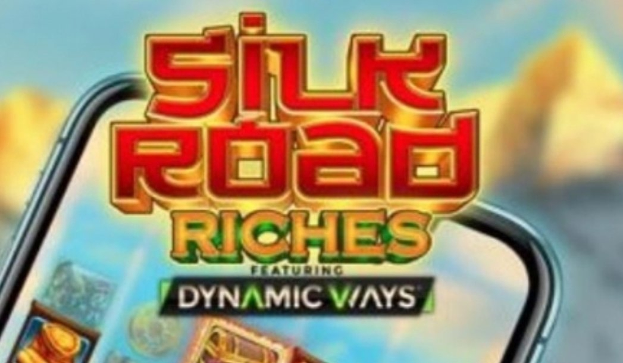 The Silk Road Riches Online Slot Demo Game by Leander Games