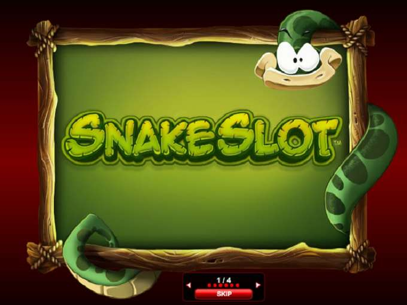 The Snake Slot Online Slot Demo Game by Leander Games