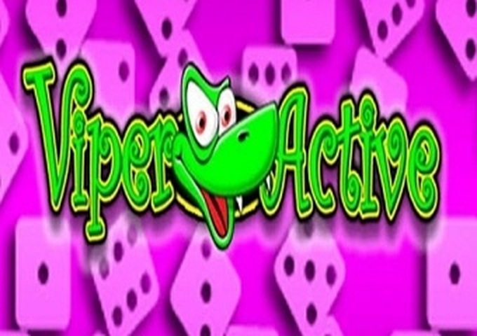 The Viper Active Online Slot Demo Game by Leander Games