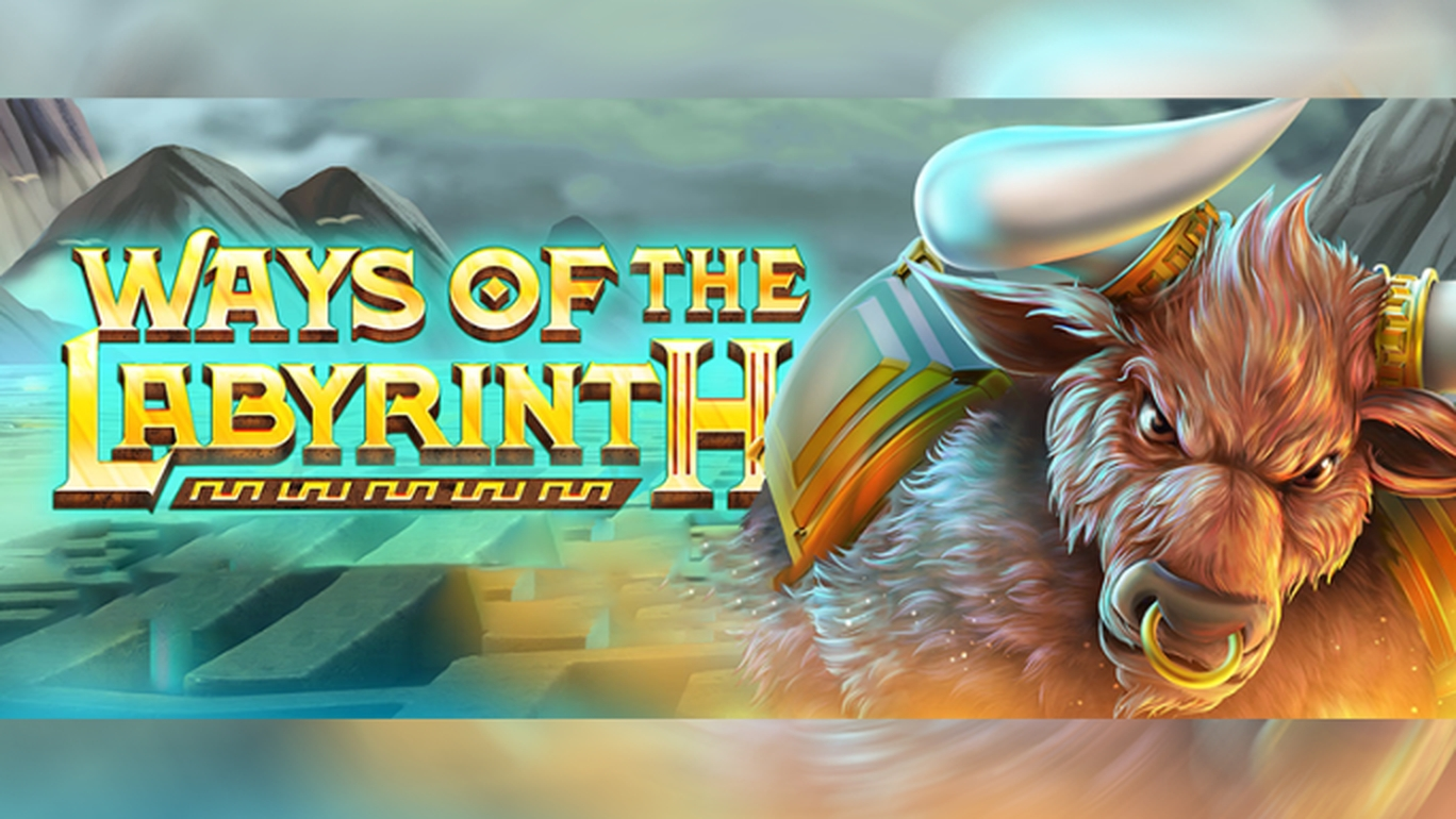 The Ways of Labyrinth Online Slot Demo Game by Leander Games