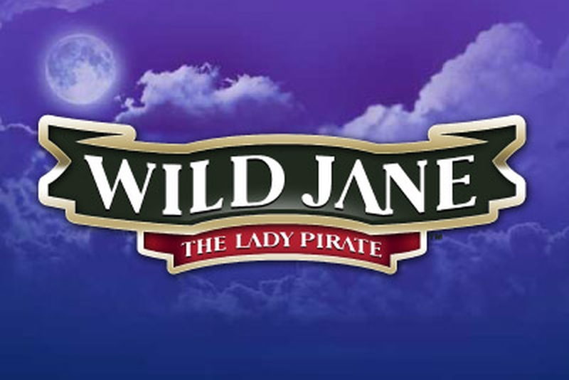 The Wild Jane, the Lady Pirate Online Slot Demo Game by Leander Games