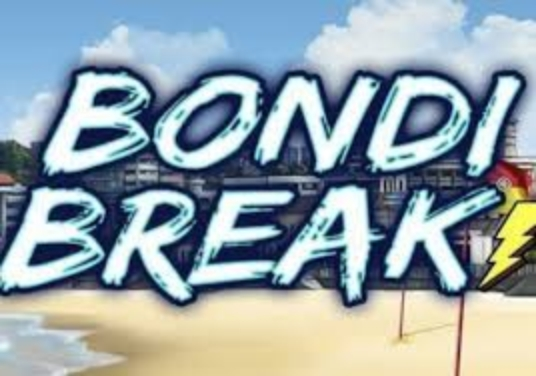 The Bondi Break Online Slot Demo Game by Lightning Box