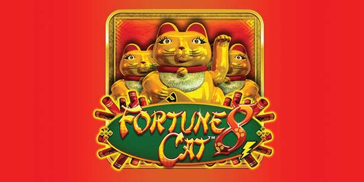 The Fortune 8 Cat Online Slot Demo Game by Lightning Box
