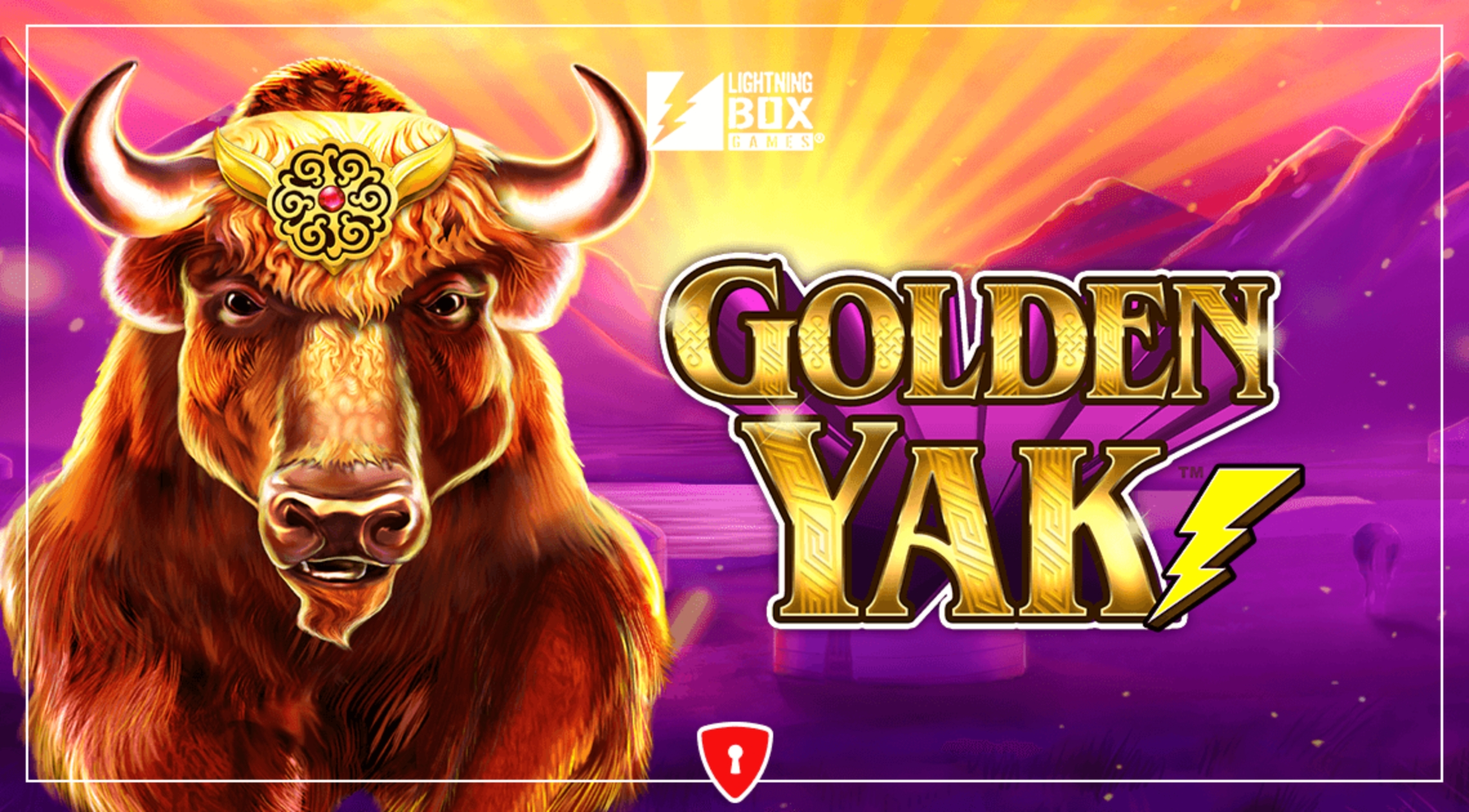 The Golden Yak Online Slot Demo Game by Lightning Box