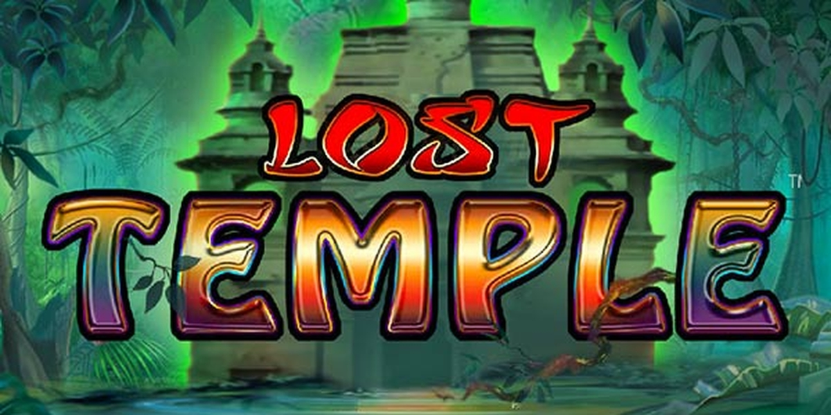 The Lost Temple Online Slot Demo Game by Lightning Box
