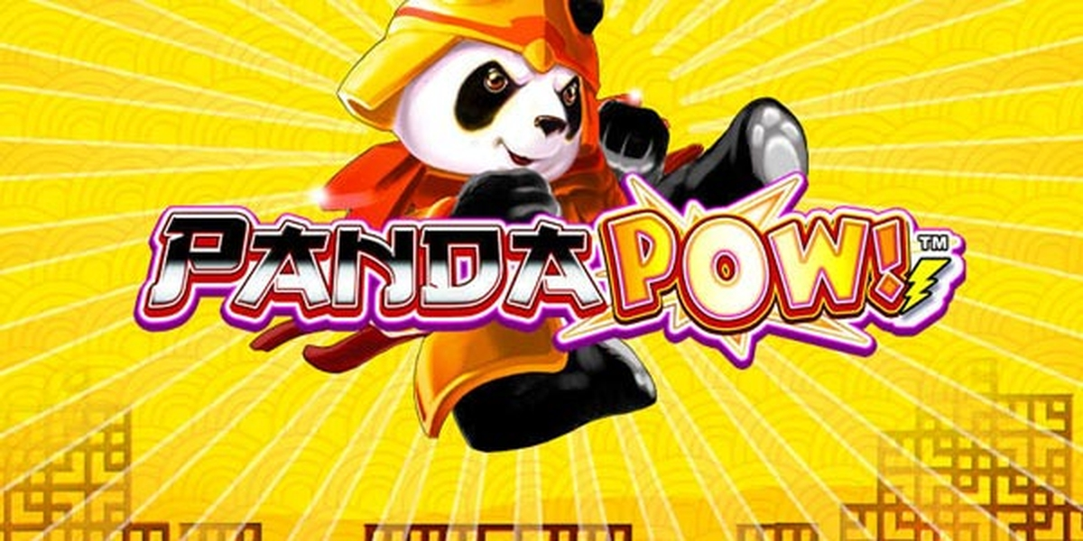 The Panda Pow Online Slot Demo Game by Lightning Box