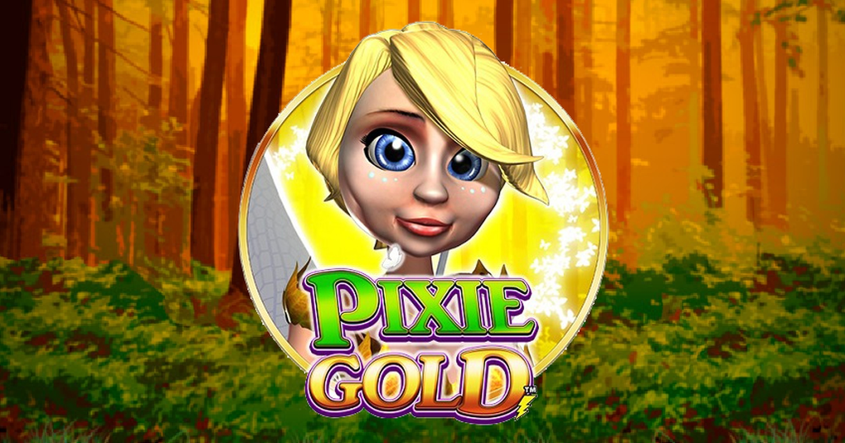 The Pixie Gold Online Slot Demo Game by Lightning Box