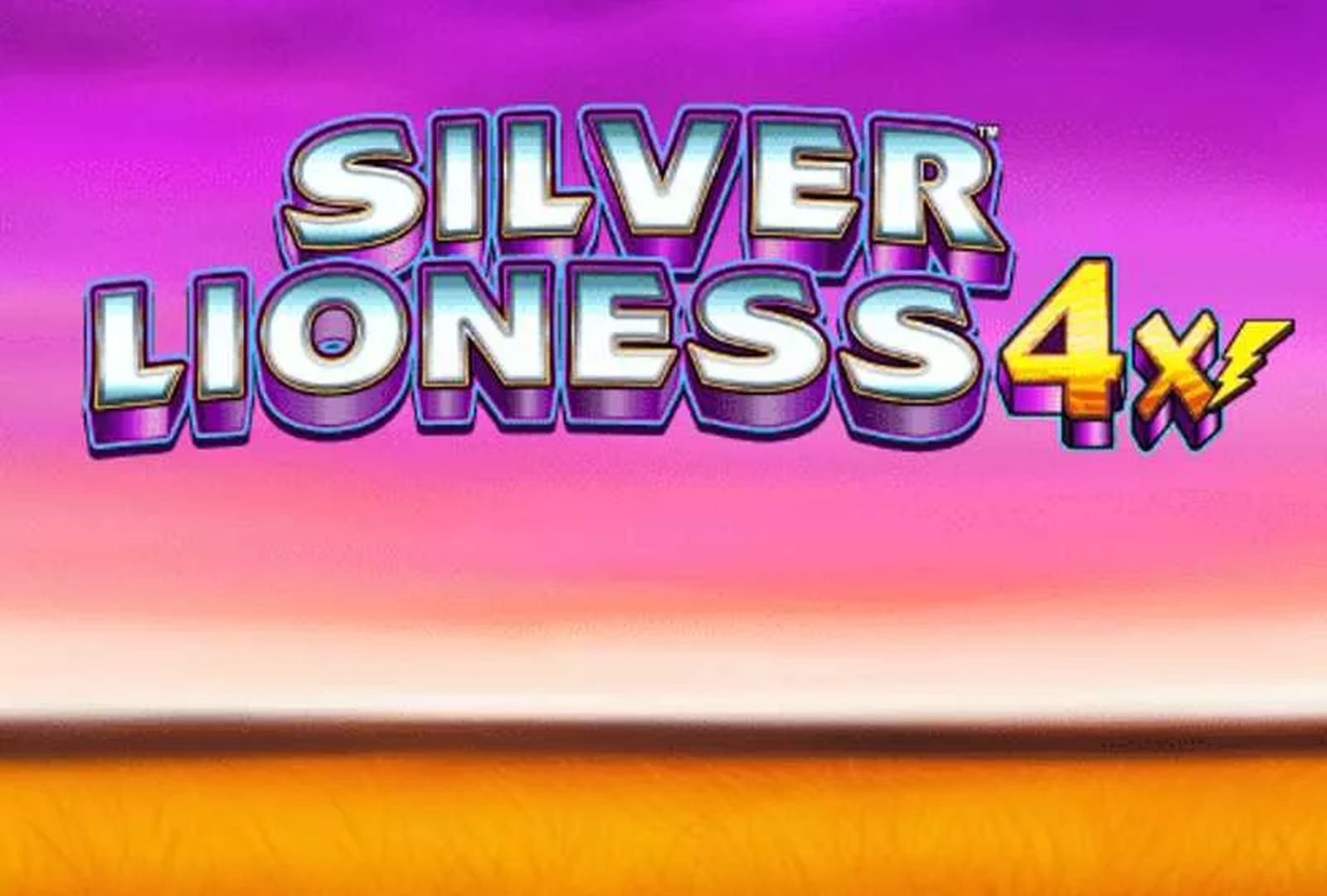 The Silver Lioness 4x Online Slot Demo Game by Lightning Box