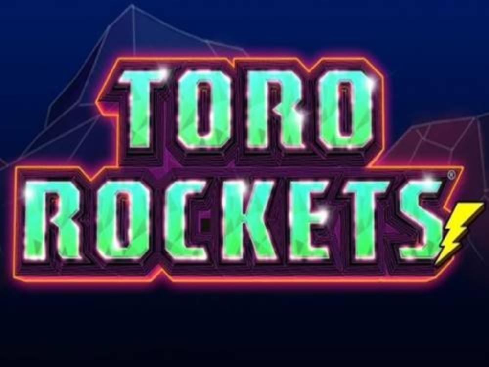 The Toro Rockets Online Slot Demo Game by Lightning Box