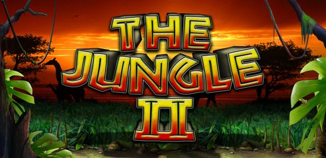 The The Jungle II Online Slot Demo Game by Magic Dreams