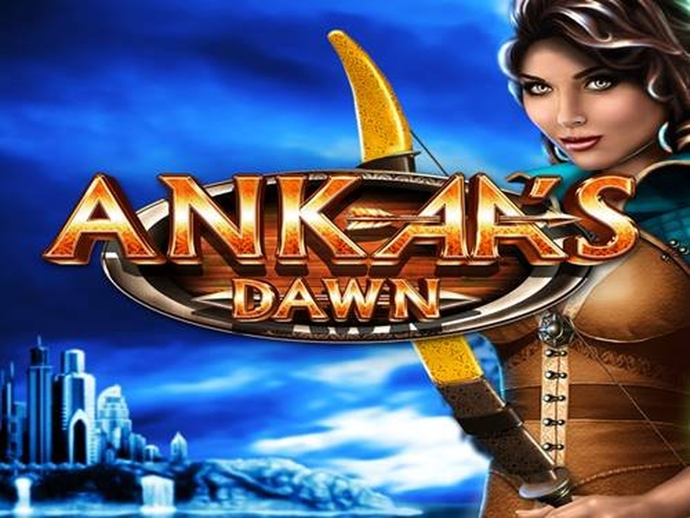 The Ankaa's Dawn Online Slot Demo Game by Merkur Gaming