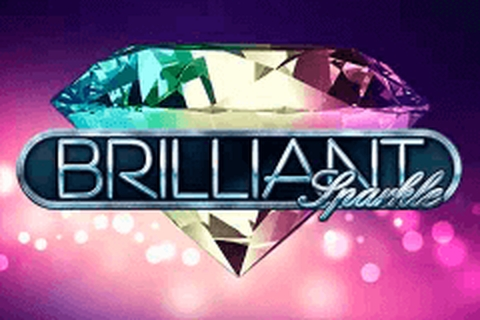 The Brilliant Sparkle Online Slot Demo Game by Merkur Gaming