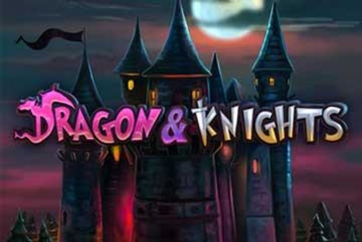 The Dragon and Knights Online Slot Demo Game by Merkur Gaming