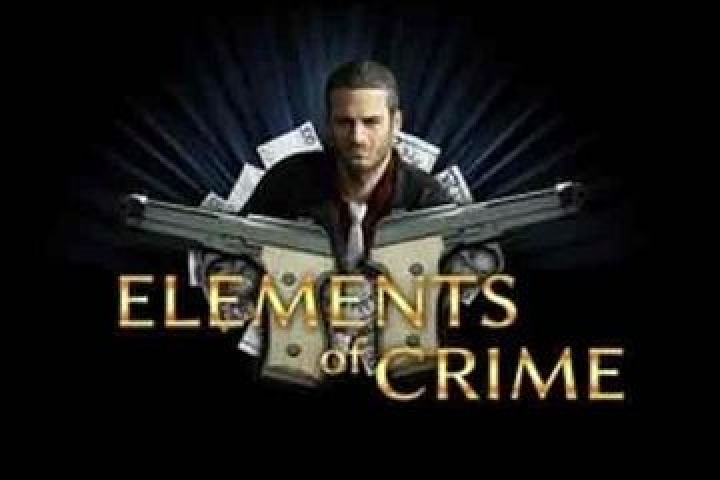 The Elements Of Crime Online Slot Demo Game by Merkur Gaming