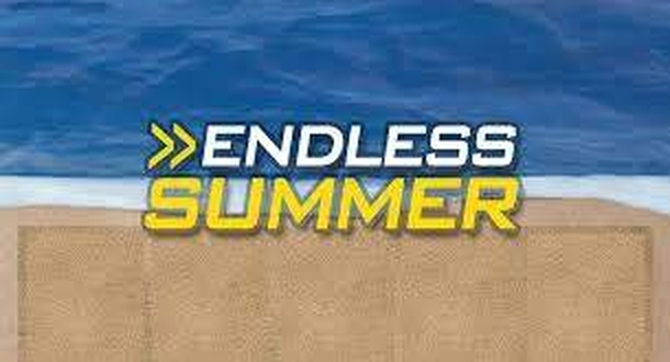 The Endless Summer Online Slot Demo Game by Merkur Gaming