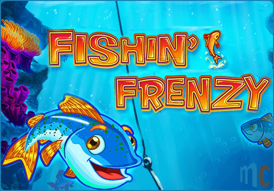 The Fishin' Frenzy HD Online Slot Demo Game by Merkur Gaming
