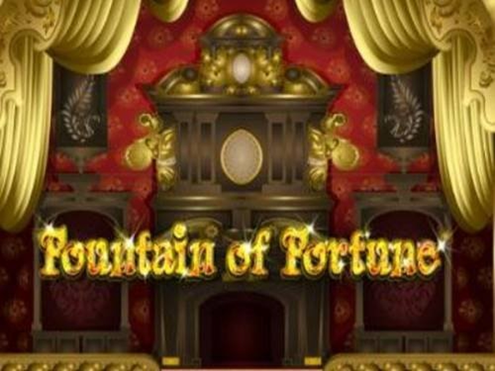 The Fountain of Fortune (Merkur) Online Slot Demo Game by Merkur Gaming