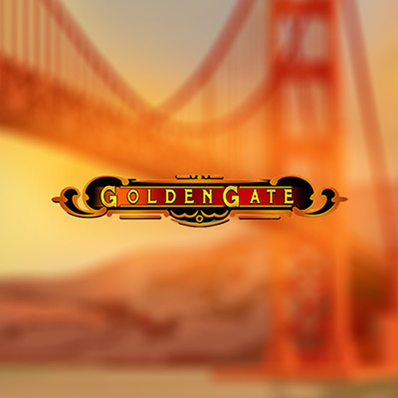 The Golden Gate Online Slot Demo Game by Merkur Gaming