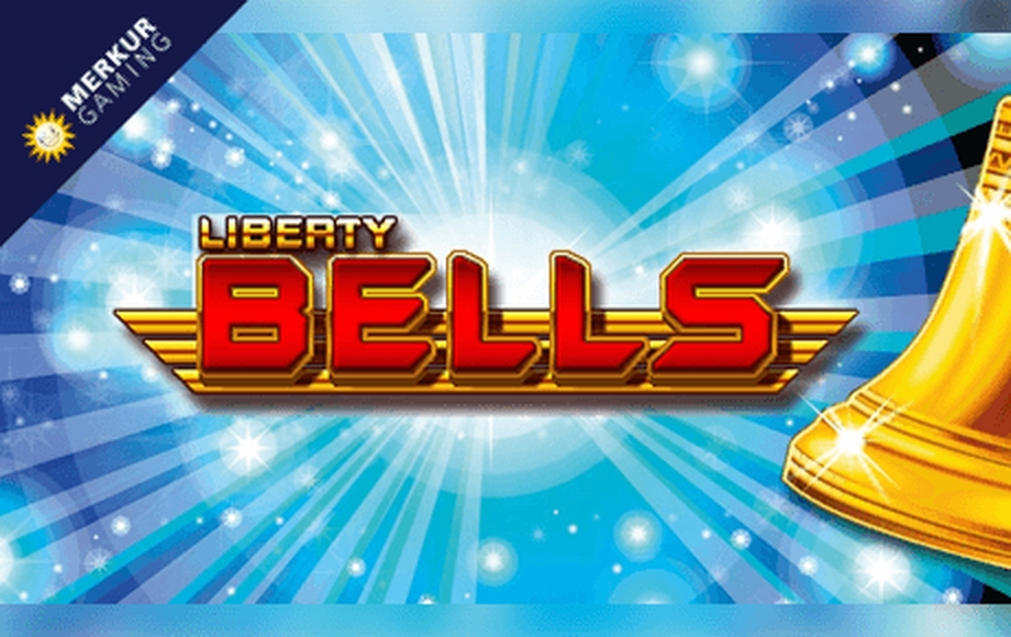 The Liberty Bells Online Slot Demo Game by Merkur Gaming