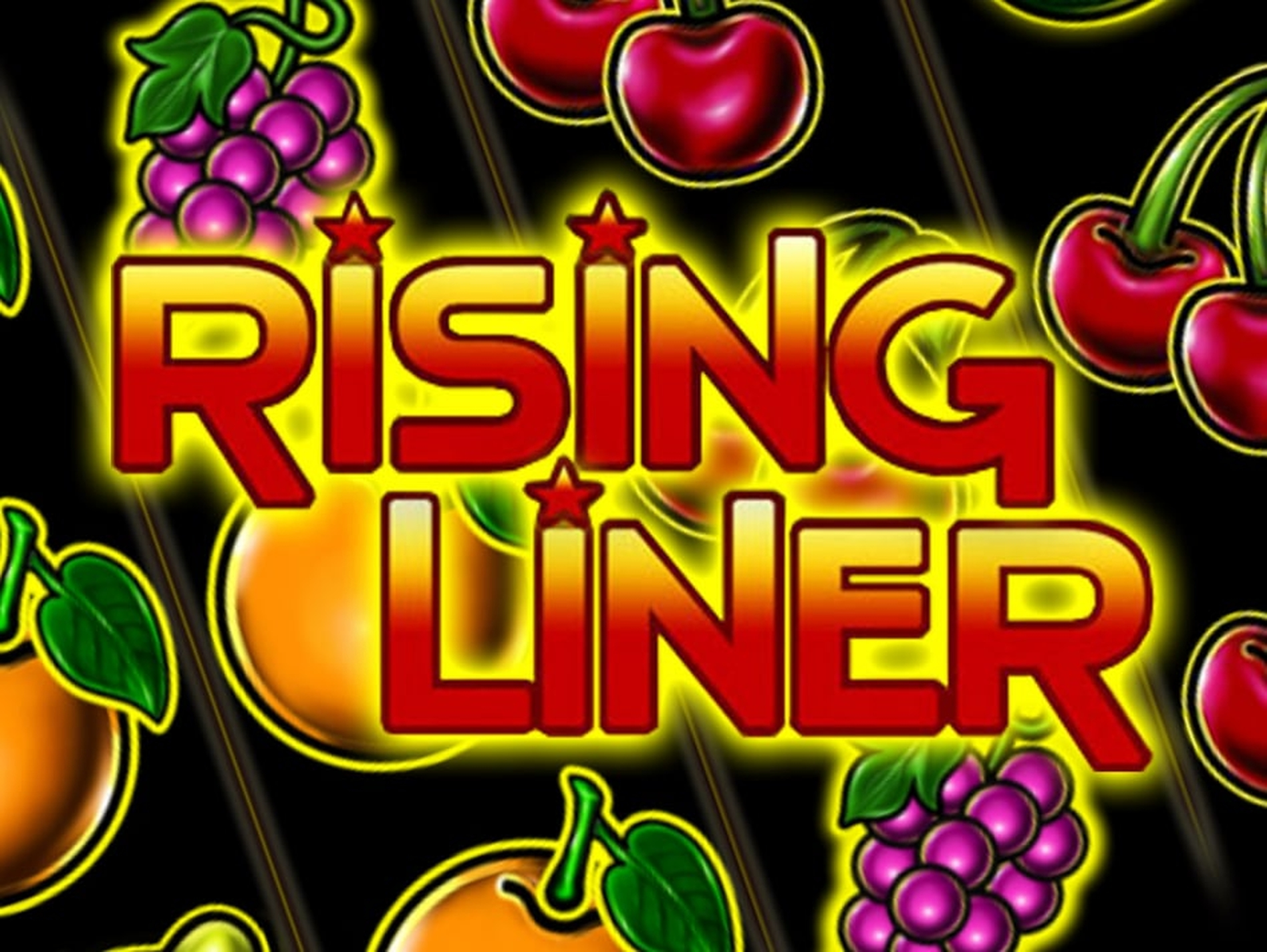 The Rising Liner Online Slot Demo Game by Merkur Gaming