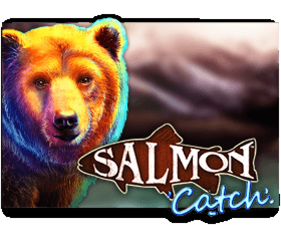 The Salmon Catch Online Slot Demo Game by Merkur Gaming