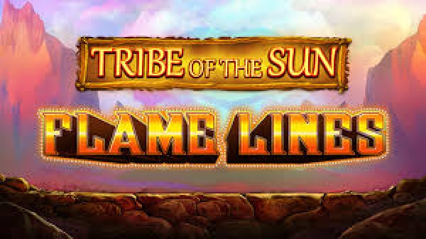 The Tribe Of The Sun Online Slot Demo Game by Merkur Gaming