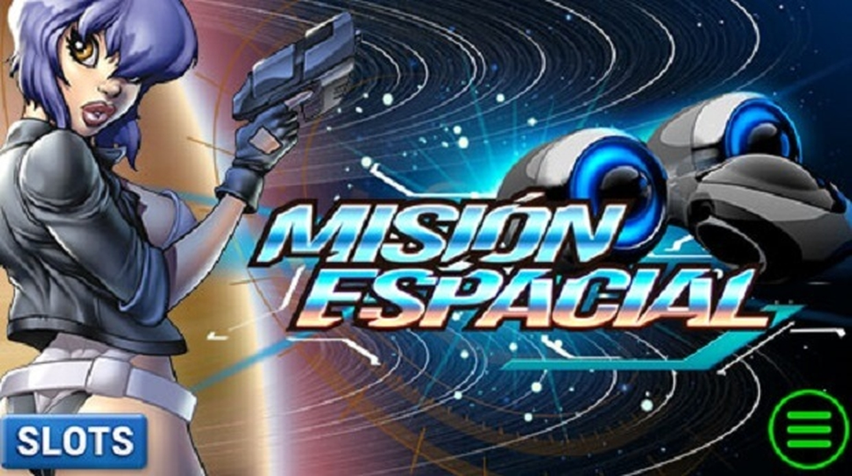 The Mision Espacial Online Slot Demo Game by MGA