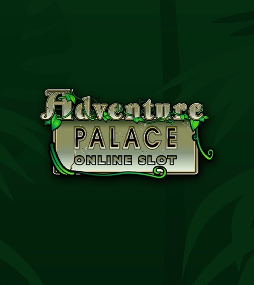The Adventure Palace Online Slot Demo Game by Microgaming