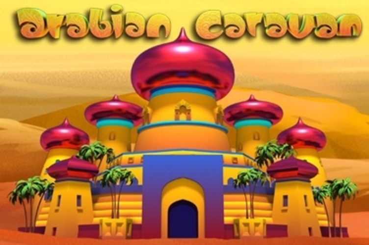 The Arabian Caravan Online Slot Demo Game by Microgaming