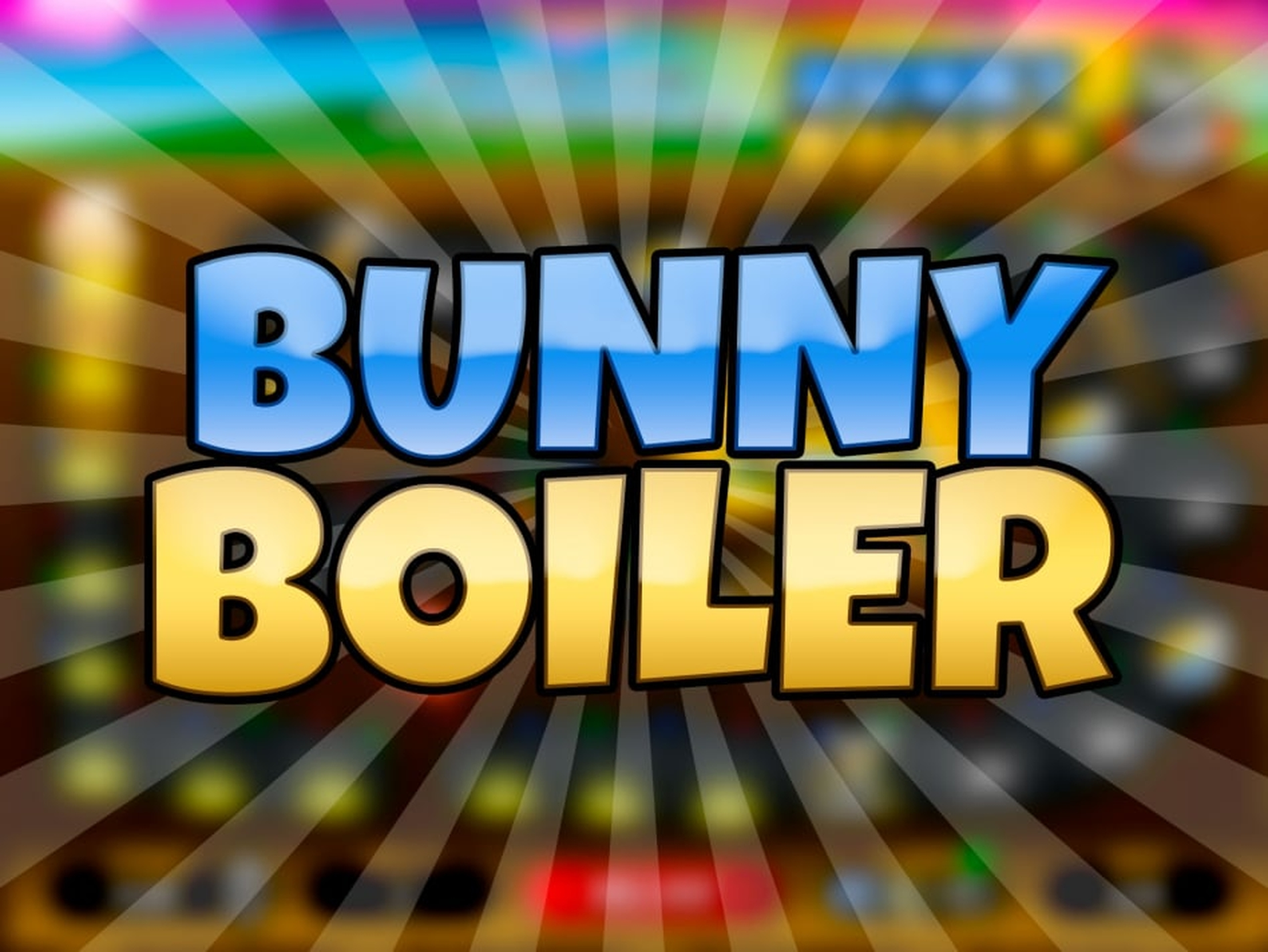 The Bunny Boiler Online Slot Demo Game by Microgaming