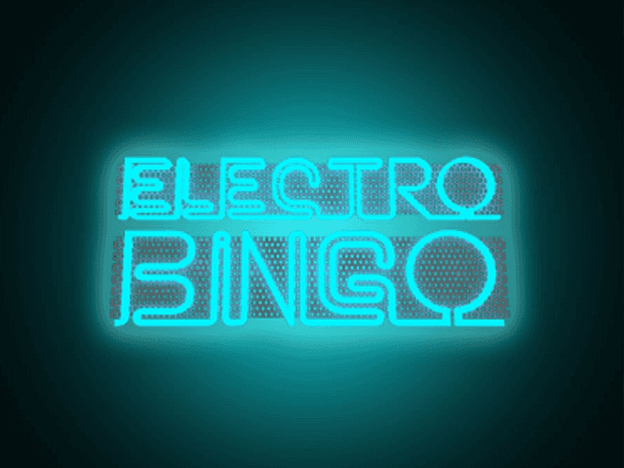 The Electro Bingo Online Slot Demo Game by Microgaming