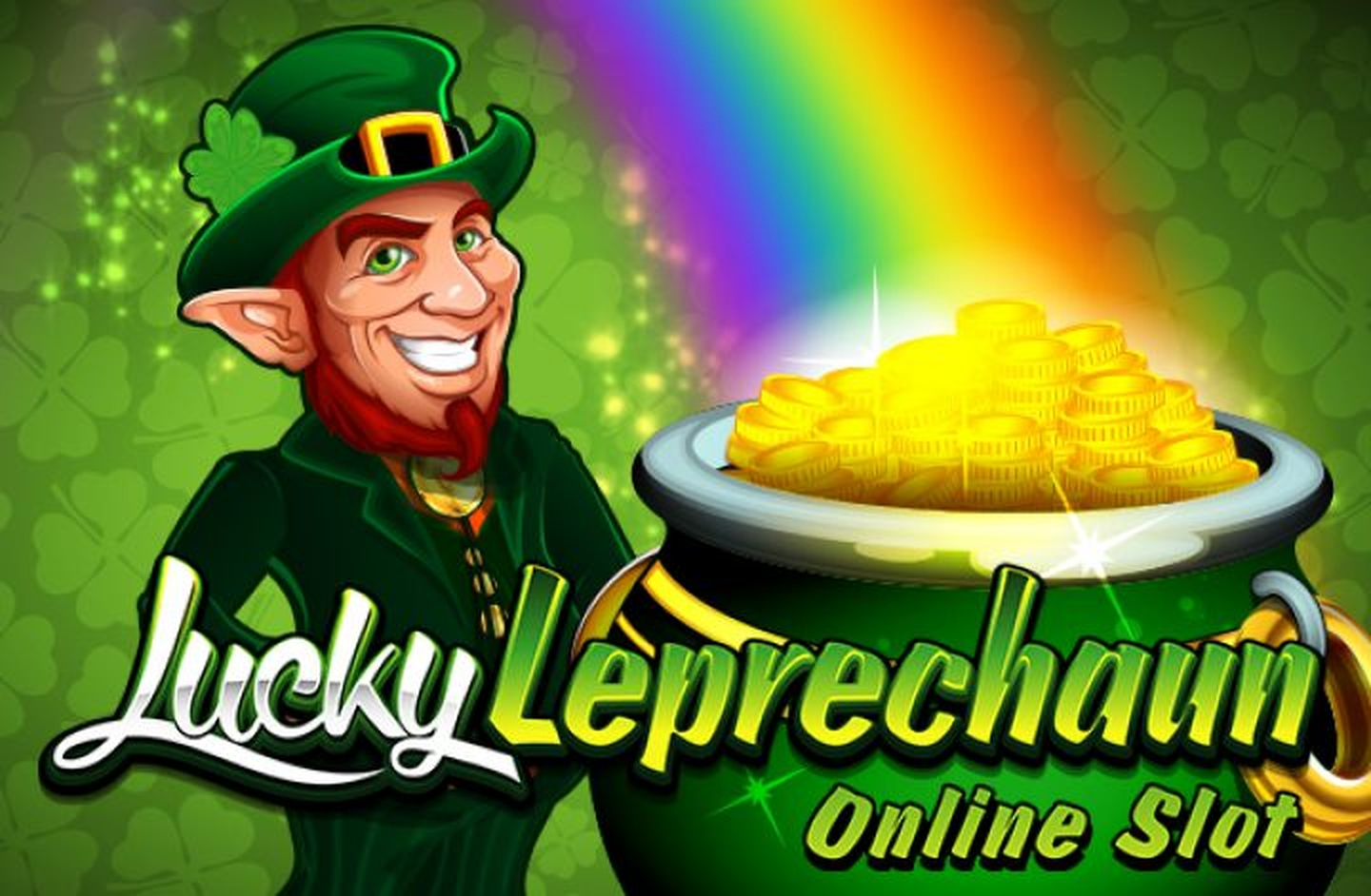 The Lucky Leprechaun (Microgaming) Online Slot Demo Game by Microgaming