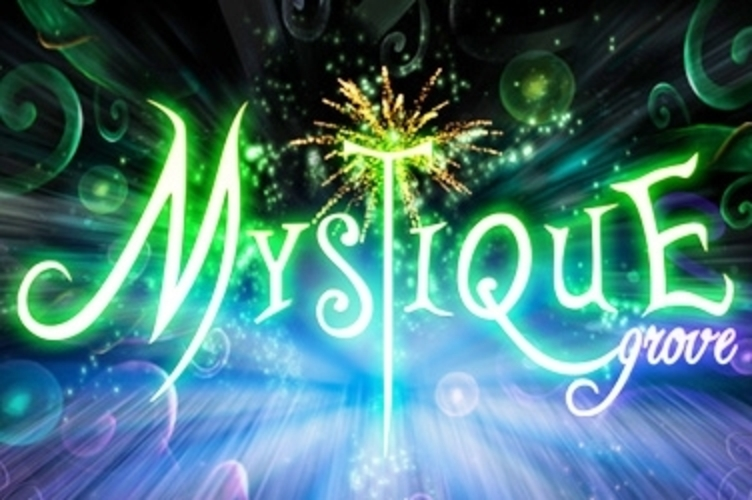 The Mystique Grove Online Slot Demo Game by Microgaming