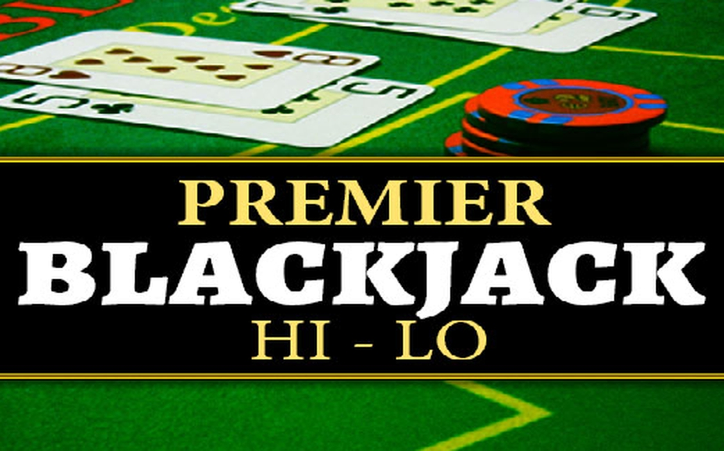 The Premier Hi Lo Blackjack Online Slot Demo Game by Microgaming