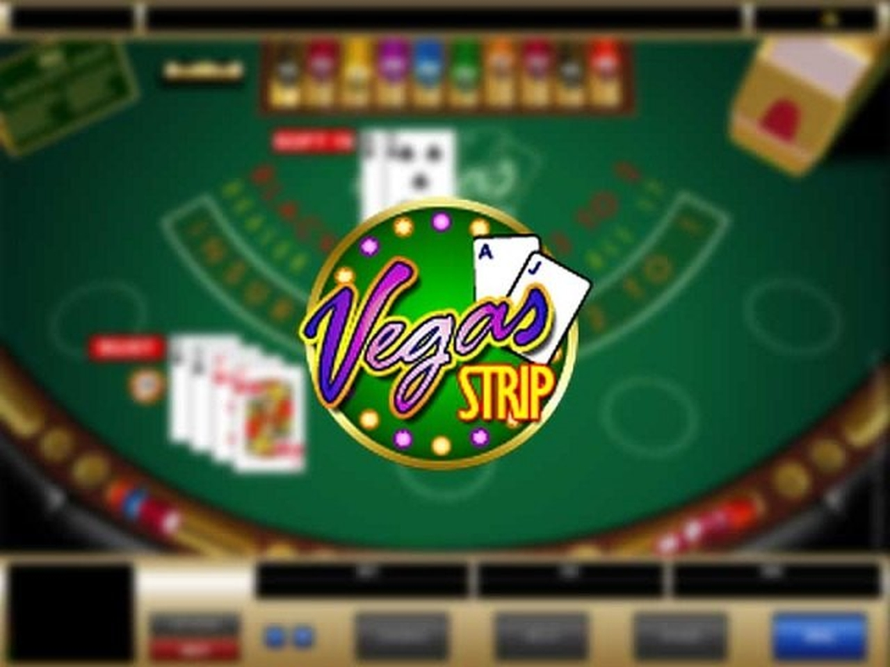 The Vegas Craps Online Slot Demo Game by Microgaming