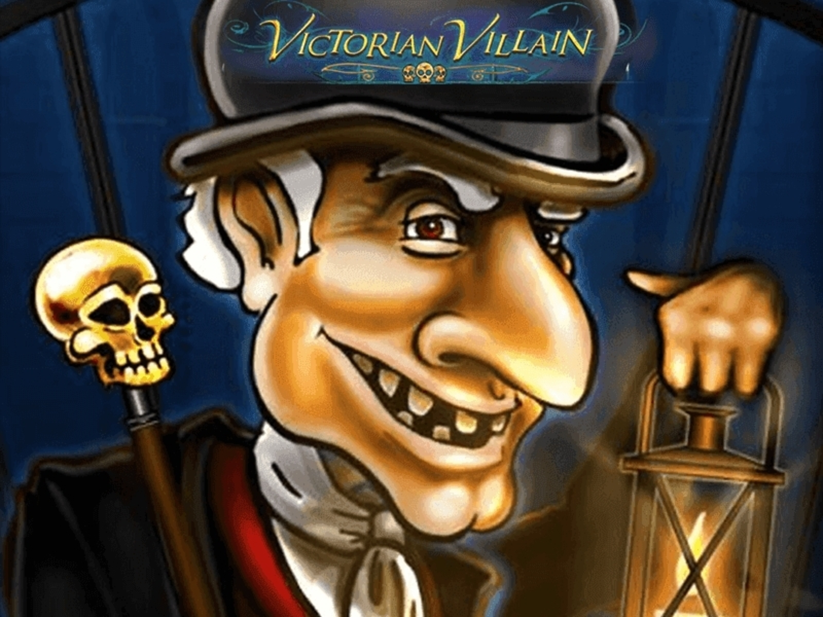 The Victorian Villain Online Slot Demo Game by Microgaming