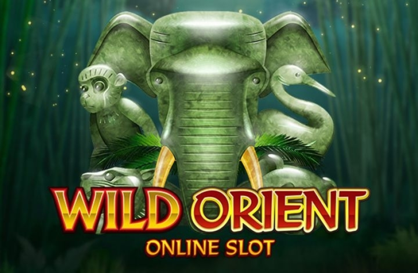 The Wild Orient Online Slot Demo Game by Microgaming