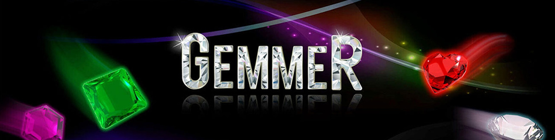 The Gemmer Online Slot Demo Game by Mobilots