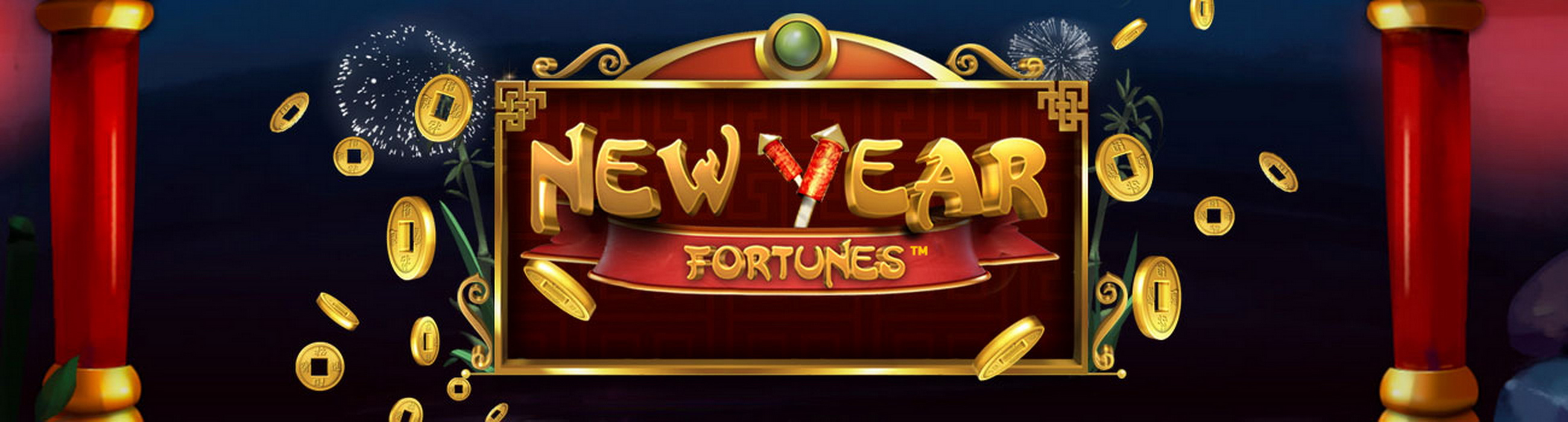 The New Year Fortunes Online Slot Demo Game by Mobilots