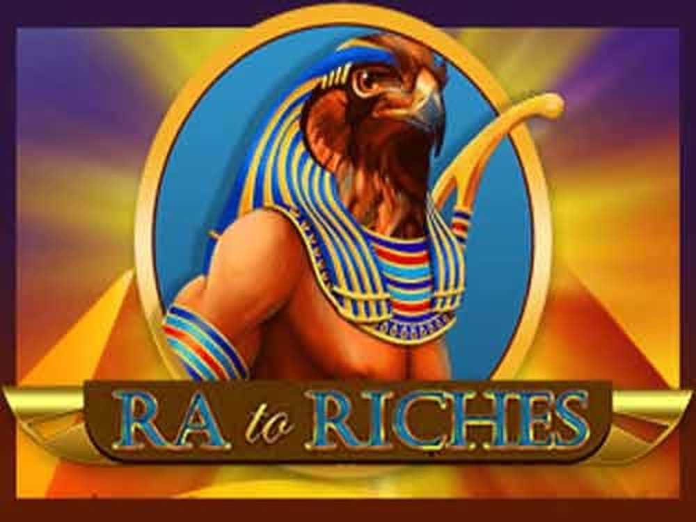 The Ra to Riches Online Slot Demo Game by Mobilots