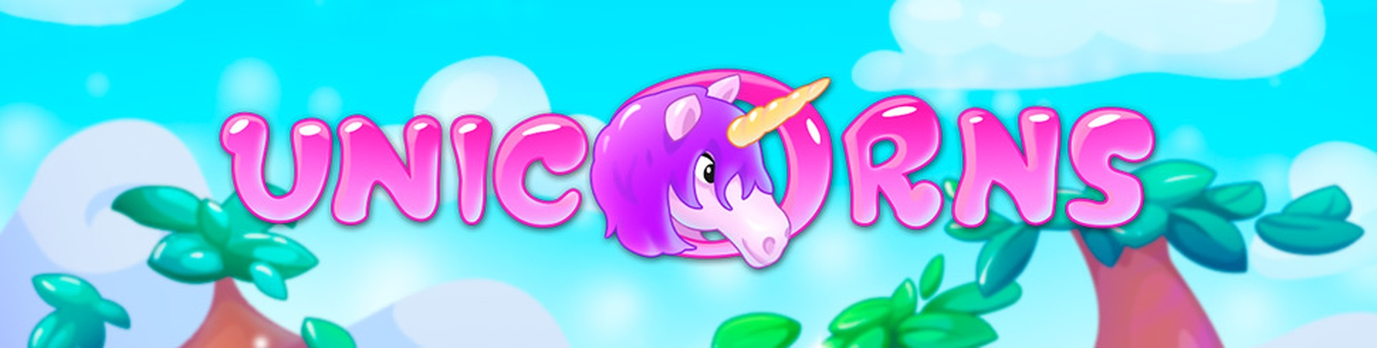 The Unicorns Online Slot Demo Game by Mobilots